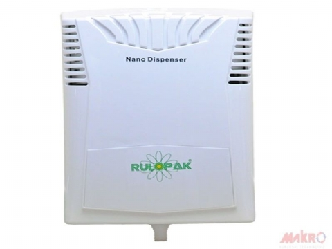 Rulopak nano dispenseri